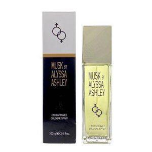 Alyssa Ashley - Musk 100ml EDC Spray For Women