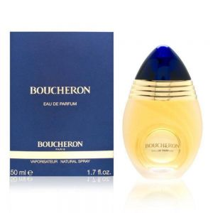 Boucheron - Pour Femme 50ml EDP Spray For Women