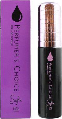 Milton Lloyd - Perfumer's Choice No. 2 Sofia EDP 50ml Spray For Women
