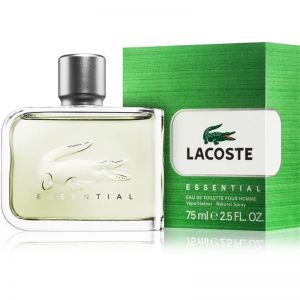 Lacoste - Essential EDT 75ml Spray For Men