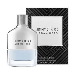 Jimmy Choo - Urban Hero EDP 100ml Spray For Men