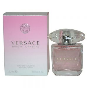 Versace - Bright Crystal EDT 30ml Spray For Women