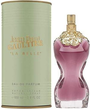 Jean Paul Gaultier (JPG) - La Belle EDP 100ml Spray For Women