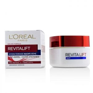 L'Oreal - Revitalift Anti-Wrinkle Extra Firming Night Cream 50ml