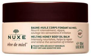 Nuxe - Reve De Miel Melting Body Oil Balm 200ml