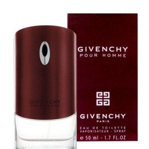 Givenchy - Pour Homme EDT 50ml Spray For Men