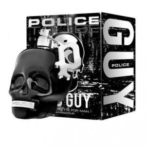 Police - To Be Bad Guy EDT 125ml Spray For Men