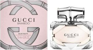 Gucci - Bamboo EDT 75ml Spray For Women