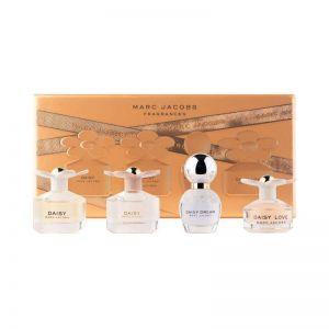 Marc Jacobs - Daisy Miniature Gift Set 4 Pieces