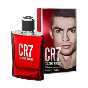 Cristiano Ronaldo - CR7 EDT 50ml Spray For Men