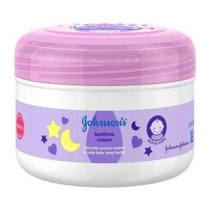Johnsons - Baby Bedtime Cream 200ml