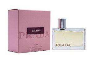 Prada - Amber EDP 80ml Spray For Women