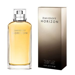 Davidoff - Horizon EDT 125ml Spray For Men