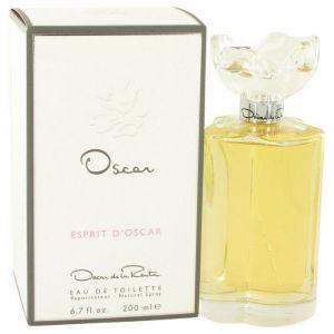 Oscar De La Renta - Esprit D'Oscar EDT 200ml Spray For Women