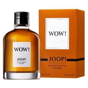 Joop! - Wow! EDT 100ml Spray For Men