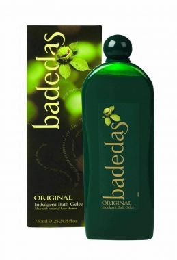 Badedas - Bath Gelee Original 750ml