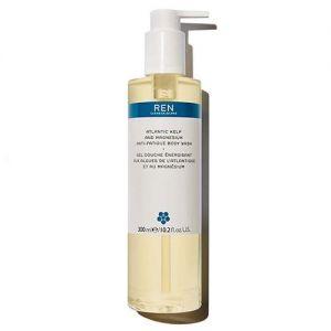 Ren - Atlantic Kelp And Magnesium Salt Anti-Fatigue Body Wash 300ml