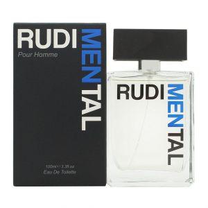 Rudimental - Blue EDT 100ml Spray For Men