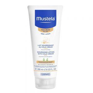 Mustela - Nourishing Body Lotion Dry Skin 200ml