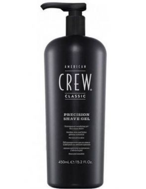 American Crew - Precision Shave Gel 450ml