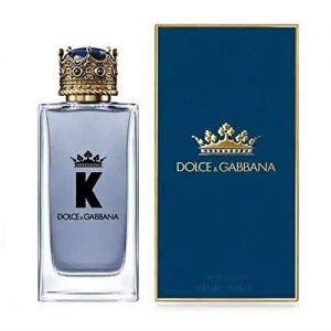 Dolce & Gabbana (D&G) - K EDT 100ml Spray For Men