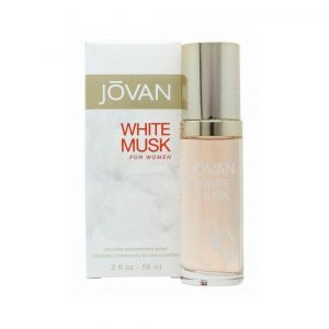 Jovan - White Musk 59ml Cologne Spray For Women