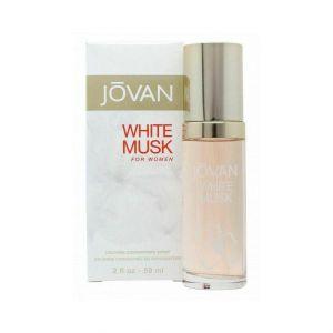 Jovan - White Musk 59ml Cologne Spray For Women