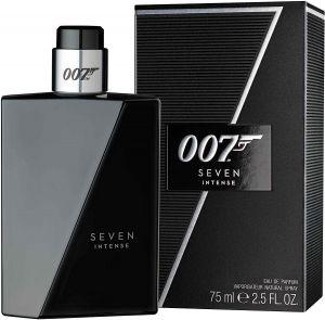 James Bond - 007 Seven Intense EDP 75ml Spray For Men