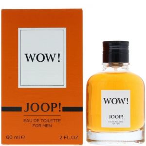 Joop! - Wow! EDT 60ml Spray For Men