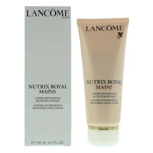 Lancome - Nutrix Royal Mains Hand Cream 100ml