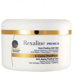 Rexaline - Line Killer X-Treme Peel Pads Anti-Aging Peeling 30 x 2ml