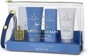 Aromatherapy - Associates Relax & Sleep Edit Set