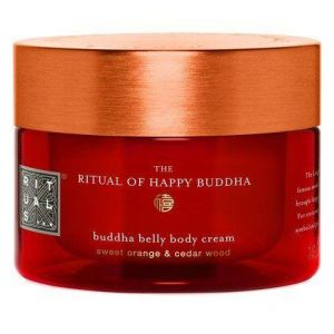 Rituals - The Ritual Of Happy Buddha - Body Cream 220ml