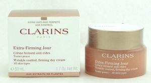 Clarins - Extra-Firming Day Cream All Skin 50ml