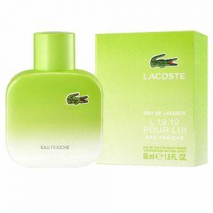 Lacoste - L.12.12 Pour Lui Eau Fraiche EDT 50ml Spray For Men