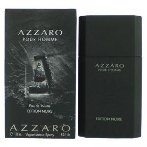 Azzaro - Pour Homme Edition Noire EDT 100ml Spray