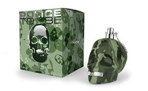 Police - To Be Camouflage 40ml EDT Spray For Men