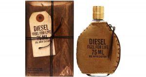 Diesel - Fuel For Life EDT 75ml Spray For Men