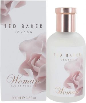 Ted Baker - Woman EDT 100ml Spray