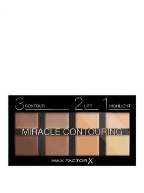 Max Factor - Miracle Contouring Palette