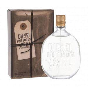 Diesel - Fuel For Life EDT 125ml Spray For Men