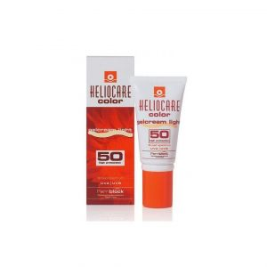 Heliocare - Color Gelcream Light SPF50 50ml