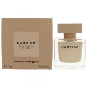 Narciso Rodriguez - Narciso Poudree EDP 50ml Spray For Women