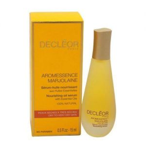 Decleor - Aromessence Marjolaine Nourishing Oil Serum (Dry To Very Dry Skin) 15ml