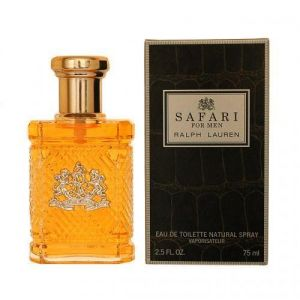 Ralph Lauren - Safari EDT 75ml Spray For Women