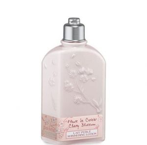 L'Occitane - Cherry Blossom Shimmering Lotion 250ml
