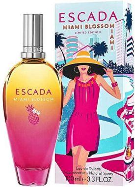 Escada - Miami Blossom EDT 100ml Spray For Women