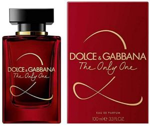 Dolce & Gabbana (D&G) - The Only One 2 EDP 100ml Spray For Women