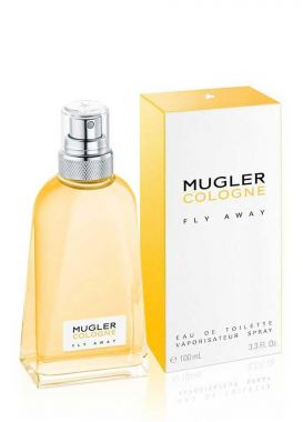 Thierry Mugler - Cologne Fly Away EDT 100ml Spray For Unisex