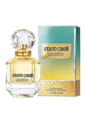 Roberto Cavalli - Paradiso 50ml EDP Spray For Women